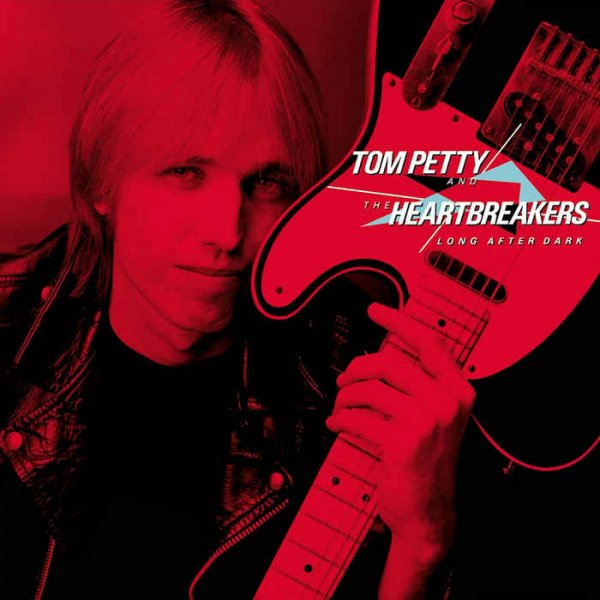 Tom Petty & The Heartbreakers - Long After Dark [HDTracks] (2015)