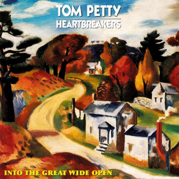 Tom Petty & The Heartbreakers - Into the Great Wide Open [HDTracks] (2015)