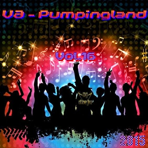 VA-Pumpingland Vol. 16 (2015)