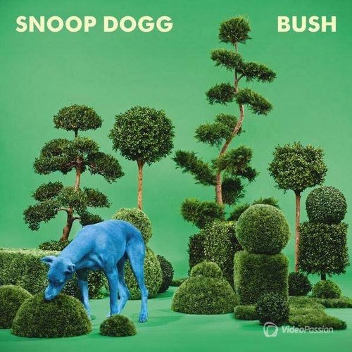 Snoop Dogg - Bush (2015)