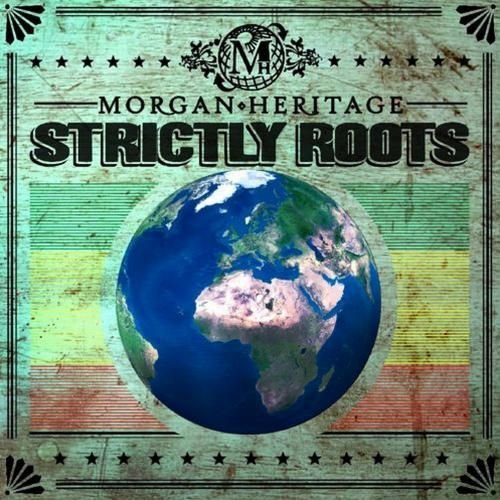 Morgan Heritage - Strictly Roots (2015)