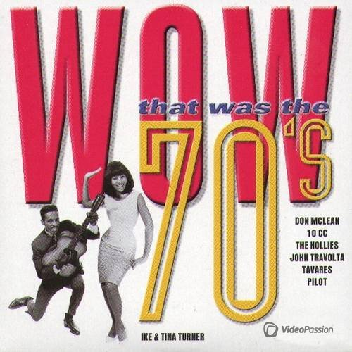 VA-Wow That Was The 70s (2015)