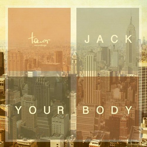 VA-Jack Your Body (2015)