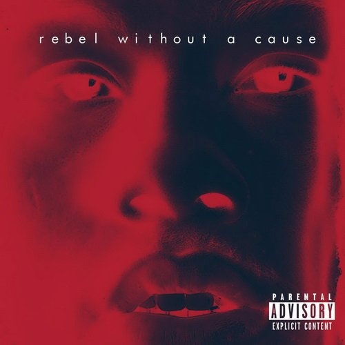 Mike Zombie - Rebel Without A Cause (2015)