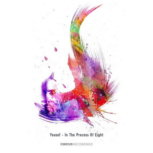 Yousef - In The Process Of Eight (2015)