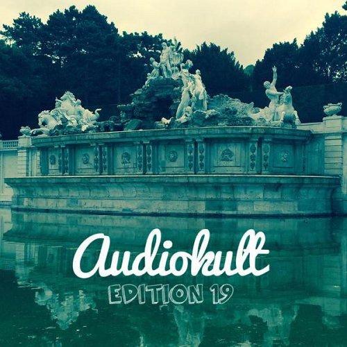 VA - Audiokult Edition 19 (2015)
