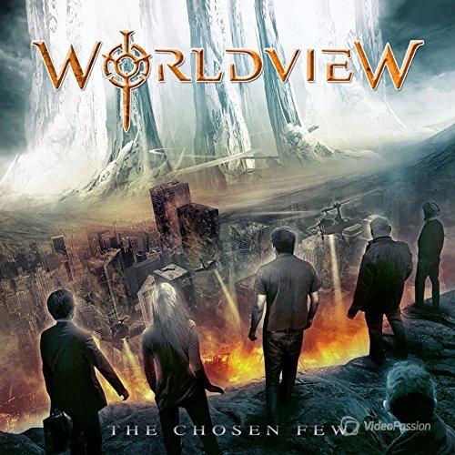 Worldview - The Chosen Few (2015)