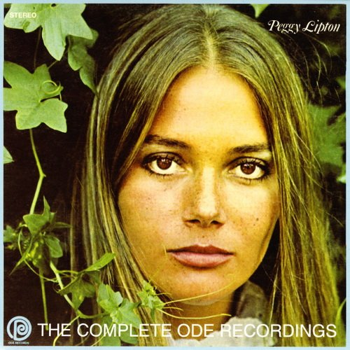 Peggy Lipton - The Complete Ode Recordings (2014)