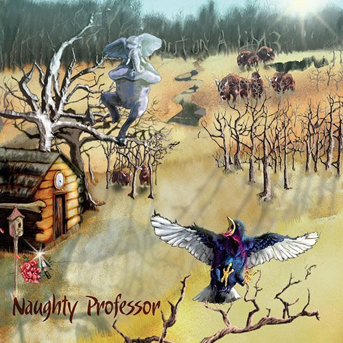 Naughty Professor - Out On A Limb (2015)