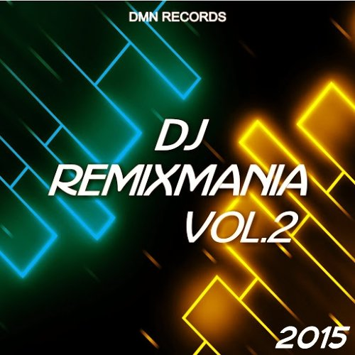 VA-DJ Remixmania Vol. 2 (2015)
