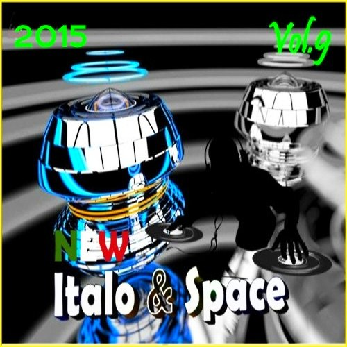 VA-Italo and Space Vol. 9 (2015)