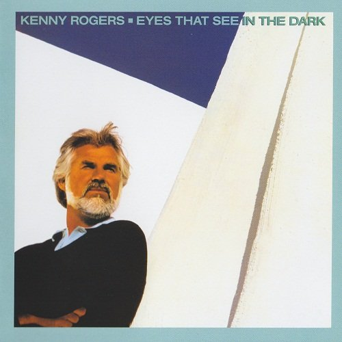 Kenny Rogers - Eyes That See In The Dark [Reissue 2006] (1983) lossless