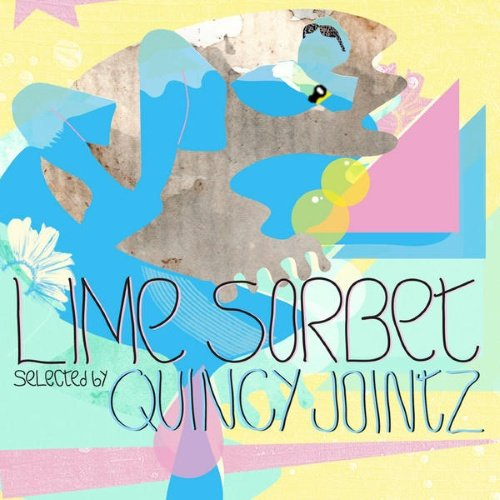 VA - Quincy Jointz presents Lime Sorbet (2011)