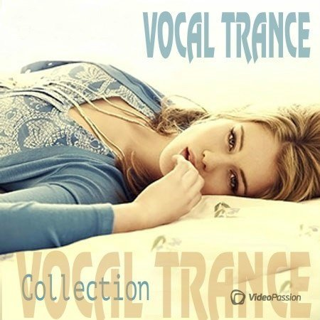 Vocal Trance Collection Vol 018 (2015)