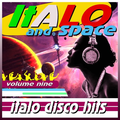 VA-Italo and Space Vol.9 (2015)