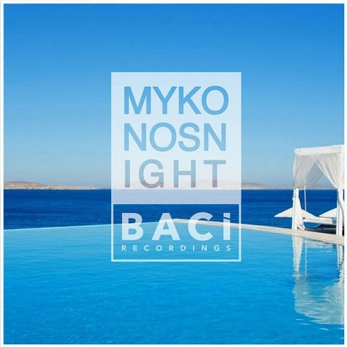 VA - Mykonos Summer Nights Vol 2 Deep House Music Compilation (2015)