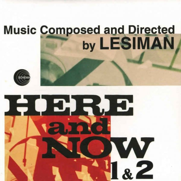 Lesiman - Here And Now Vol. 1 & 2 (2015)