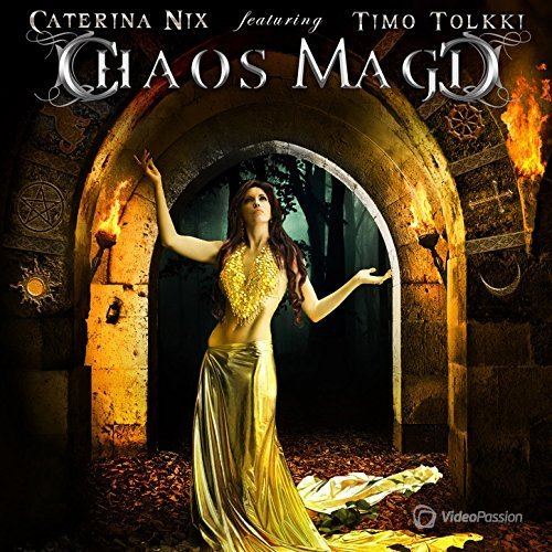 Chaos Magic (Timo Tolkki & Caterina) - Chaos Magic (2015)