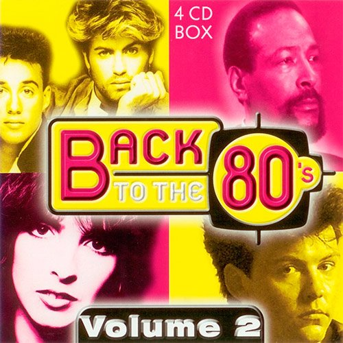 VA-Back To The 80s Vol.2 (2015)