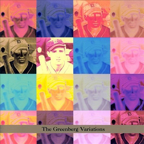 Kramer - The Greenberg Variations (2003)