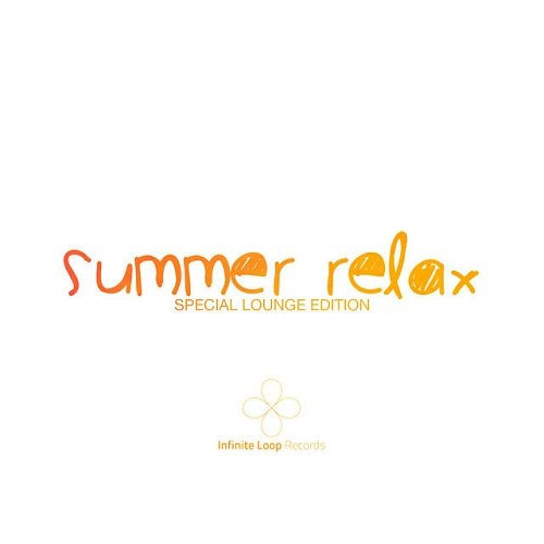 VA - Summer Relax Special Lounge Edition (2015)