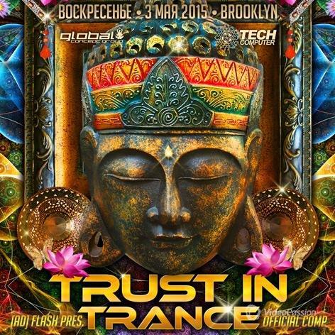 [ad] Flash - Trust in Trance (2015)