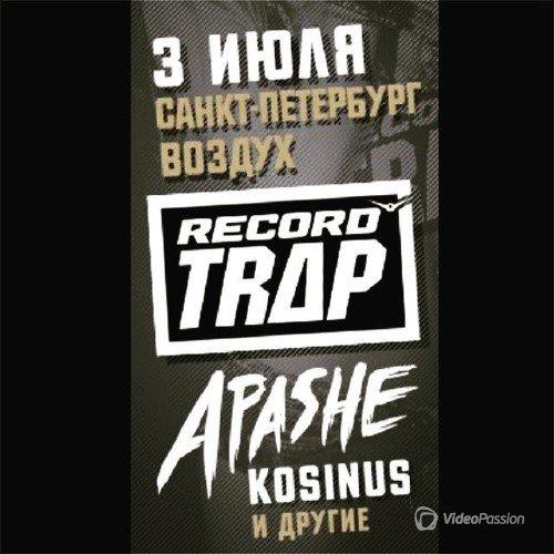 Live @ Record Trap SPB (04-06-2015)