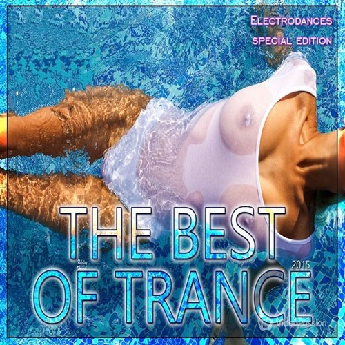 The Best of Trance (2015)