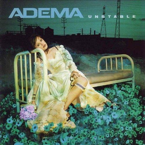 Adema - Unstable (2003)