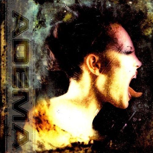 Adema - Adema (2001)