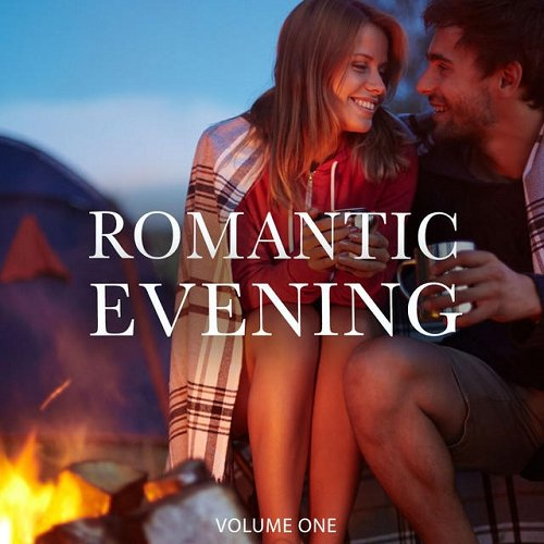 VA - Romantic Evening Vol 2 Finest Electronic Jazz and Chill out Music (2015)