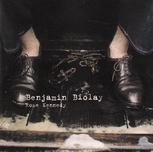 Benjamin Biolay - Rose Kennedy (2001) lossless