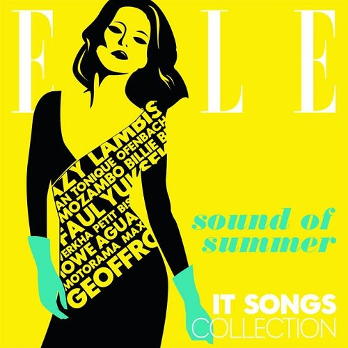 VA - ELLE - It Songs Collection -  Sound of Summer (2015)