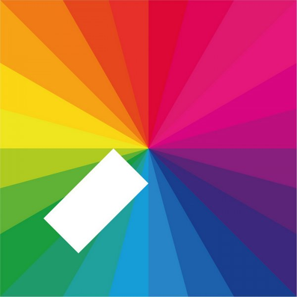 Jamie xx - In Colour [Japanese Edition] (2015)