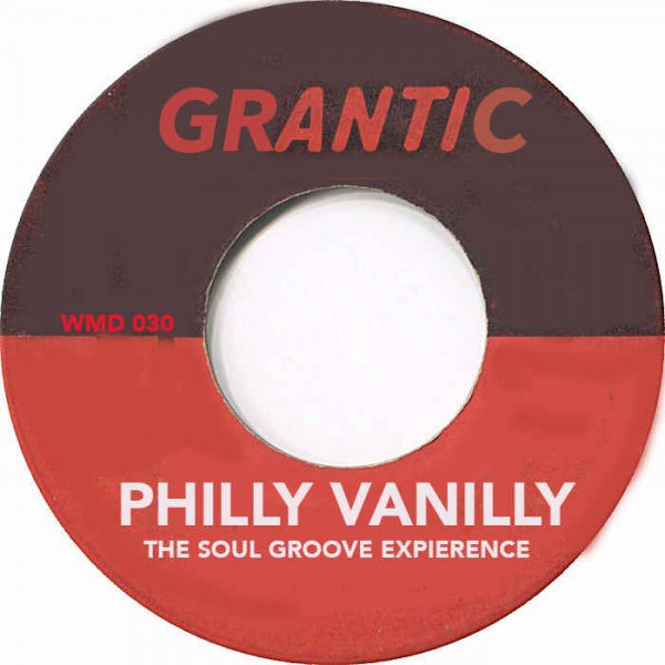 Philly Vanilli - The Soul Groove Experience (2015)