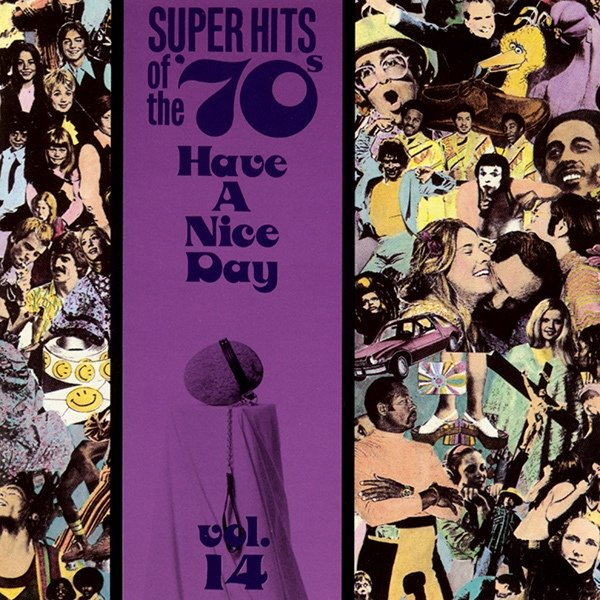 VA - Super Hits of the '70s - Have a Nice Day Vol. 14 (1990)