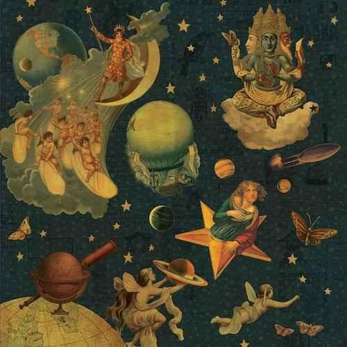 The Smashing Pumpkins - Mellon Collie and the Infinite Sadness (1995) [Remastered 2015]
