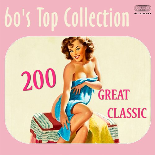 VA-200 Great Classic (60's Top Collection) (2015)
