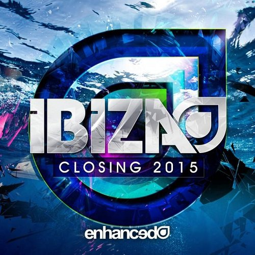 VA - Enhanced Ibiza Closing (2015)