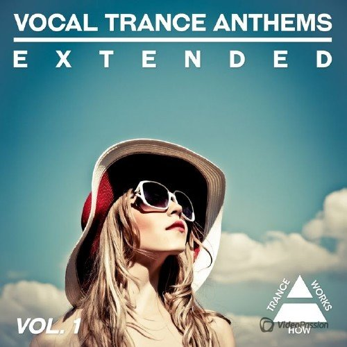 Vocal Trance Anthems Extended Vol. 1 (2015)