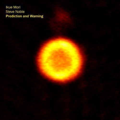 Ikue Mori & Steve Noble - Prediction And Warning (2013)