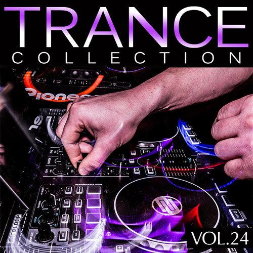 VA-Trance Collection Vol.24 (2015)