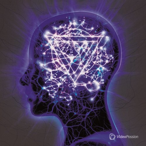 Enter Shikari - The Mindsweep (2015) [Japanese Edition]