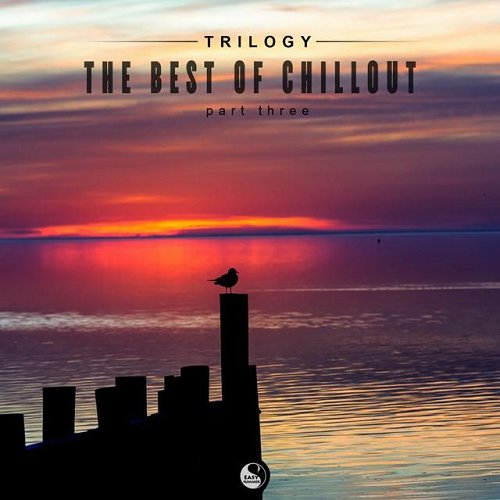VA - Trilogy The Best of Chillout Part Three (2015)