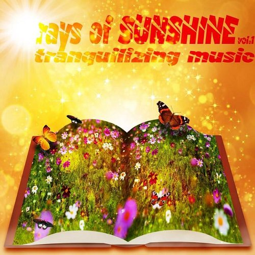 VA - Rays of Sunshine Vol 1 Tranquilizing music (2015)