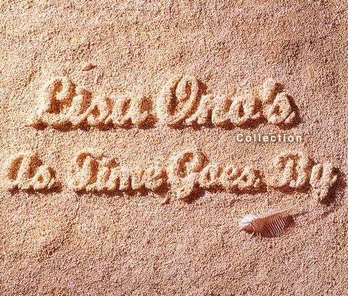 Lisa Ono - As Time Goes By (2000)