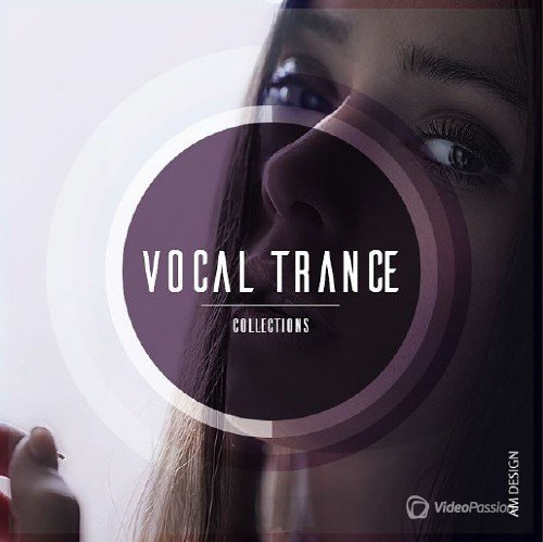 Vocal Trance Collection Vol 025 (2015)
