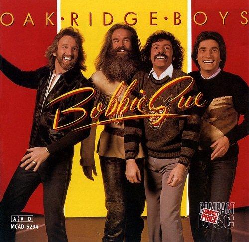The Oak Ridge Boys - Bobbie Sue (1982)