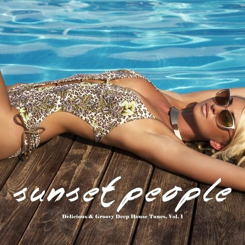 VA - Sunset People - Delicious and Groovy Deep House Tunes Vol 1 (2015)