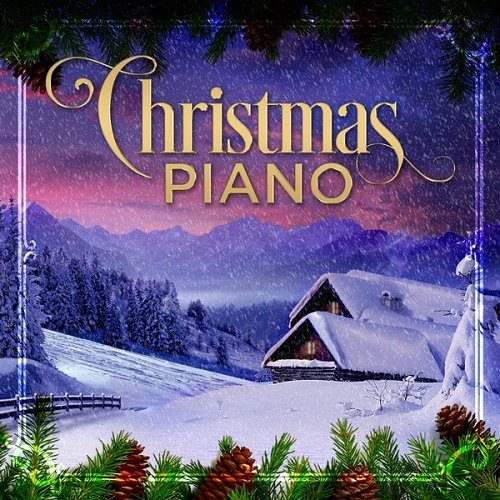 VA - Christmas Piano (2015)